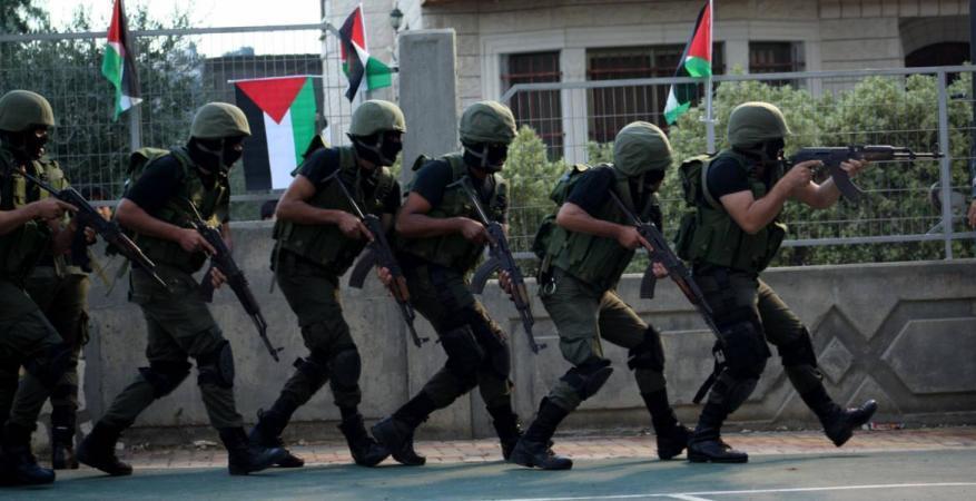 أجهزة السلطة تعتقل 4 مواطنين جلّهم من الأسرى المحررين