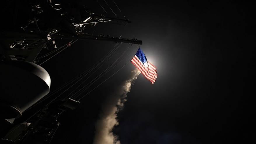 الضربة الأمريكية في سوريا .. استراتيجية جديدة أم ردة فعل