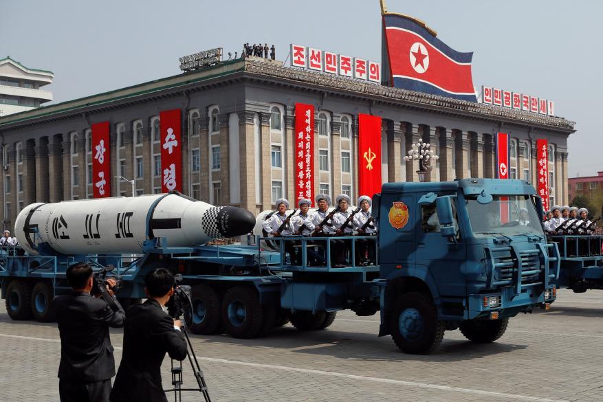 هل تطال تهديدات وصواريخ بيونغ يانغ أوروبا؟