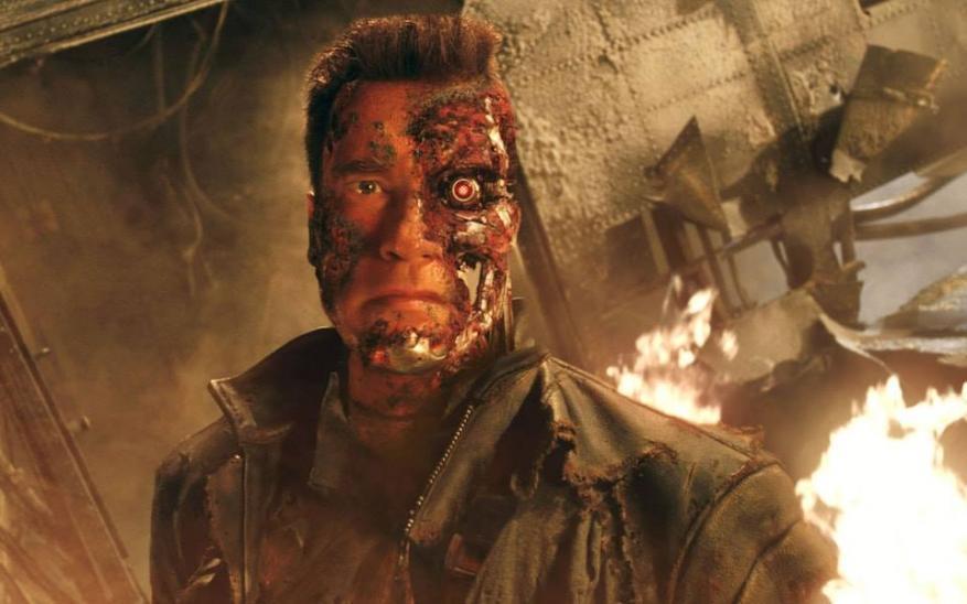 """فيلم """"Terminator"""" على وشك أن يصبح حقيقة!"""