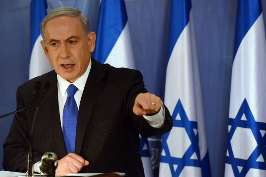 النيابة العامة الإسرائيلية قد توصي بمحاكمة نتنياهو بتهمة خيانة الأمانة