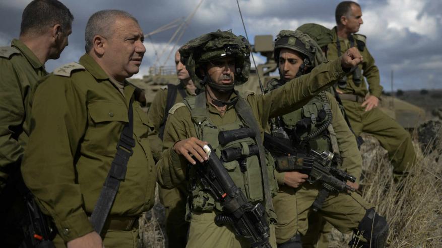 جيش الاحتلال لرؤساء مستوطنات غلاف غزة: اتبعوا هذه التعليمات غداً