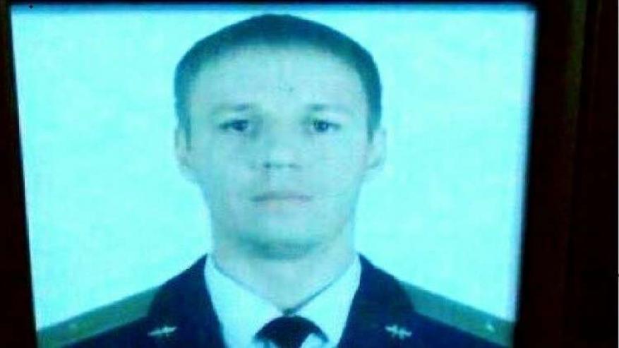 روسيا تعلن استعادة جثمان طيارها الذي أسقطت طائرته بإدلب