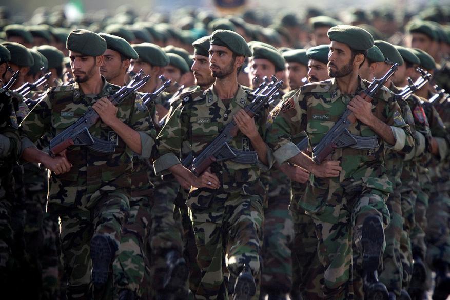 """رداً على قصف """"التيفور"""".. إيران تتوعد الكيان الإسرائيلي بـ""""عقاب لا رجعة فيه"""""""