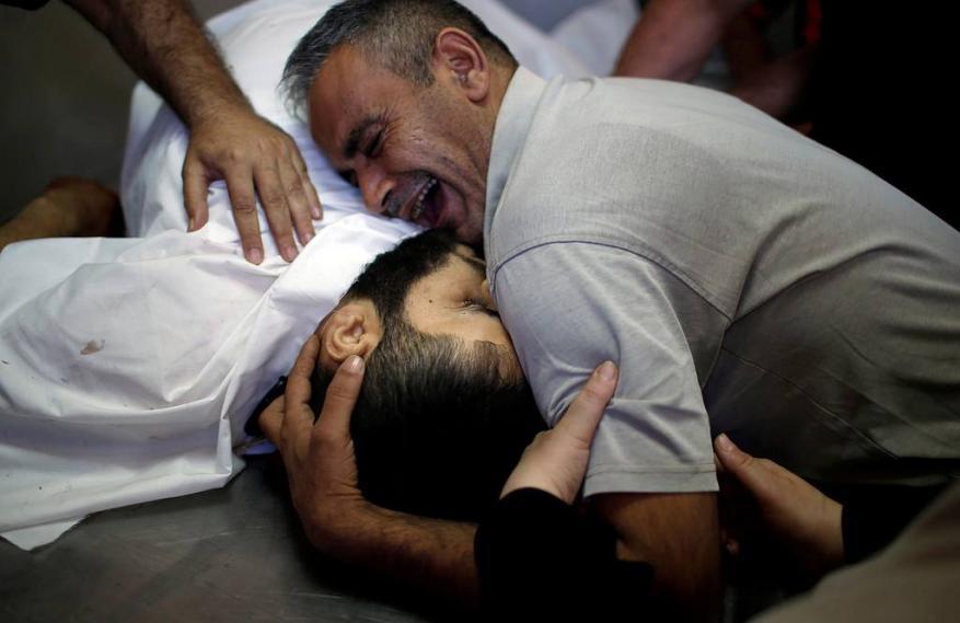 بلجيكا تستدعي سفير الاحتلال احتجاجاً على مجزرة غزة