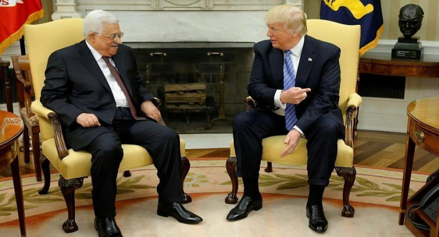 موقع إسرائيلي: ترامب اقترح على عباس العودة للمفاوضات مقابل 5 مليارات دولار