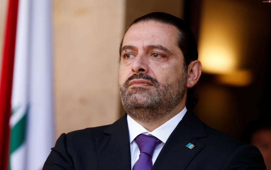 لبنان: سنتخذ خطوات جديدة إذا لم يعد الحريري للبلاد