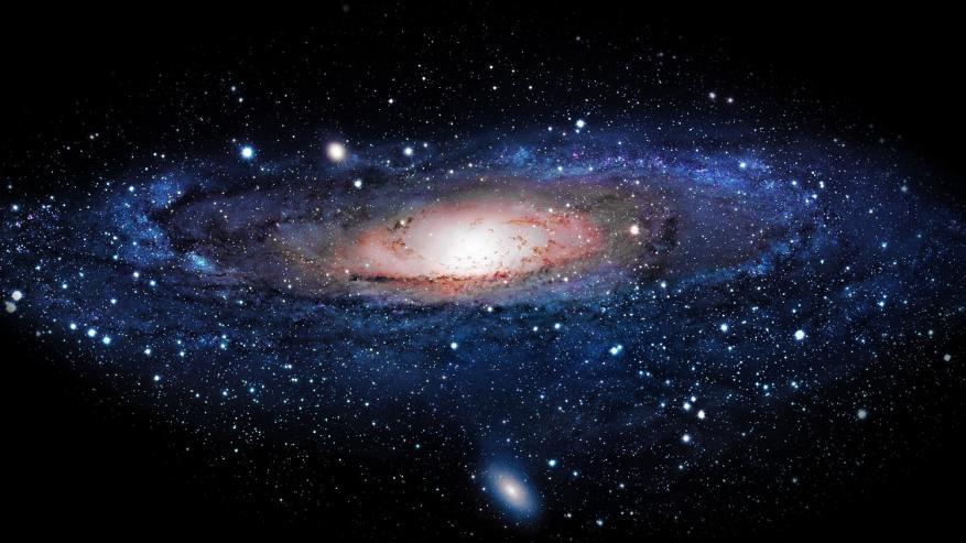 """علماء فلك يرصدون """"وحشين مختبئين"""" في مجرات قريبة!"""