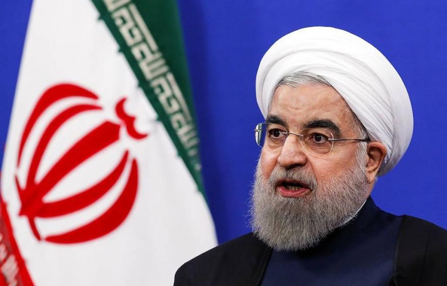 """الرئيس الإيراني يهاجم السعودية و""""إسرائيل"""""""