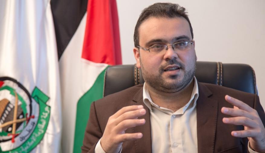 حماس لشهاب: وفد الحركة لمصر سيبحث آليات تطبيق تفاهمات القاهرة ويضم وفداً فنياً