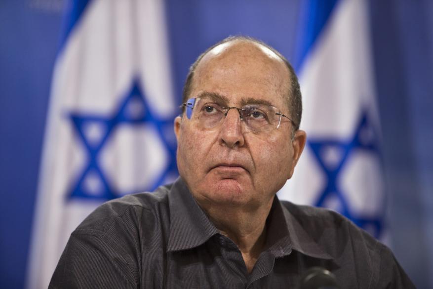 يعالون: اسرائيل دولة فاسدة