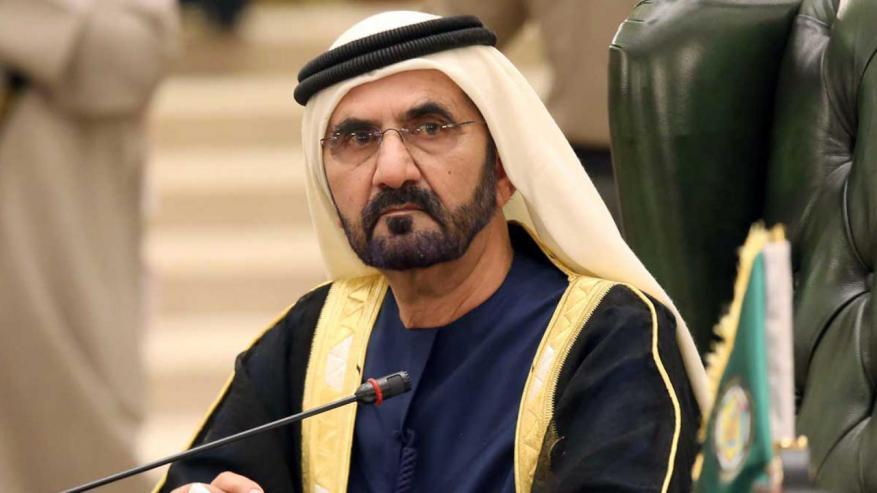 """حاكم دبي يعاقب """"معذبي قطة"""" بتنظيف حديقة الحيوانات"""