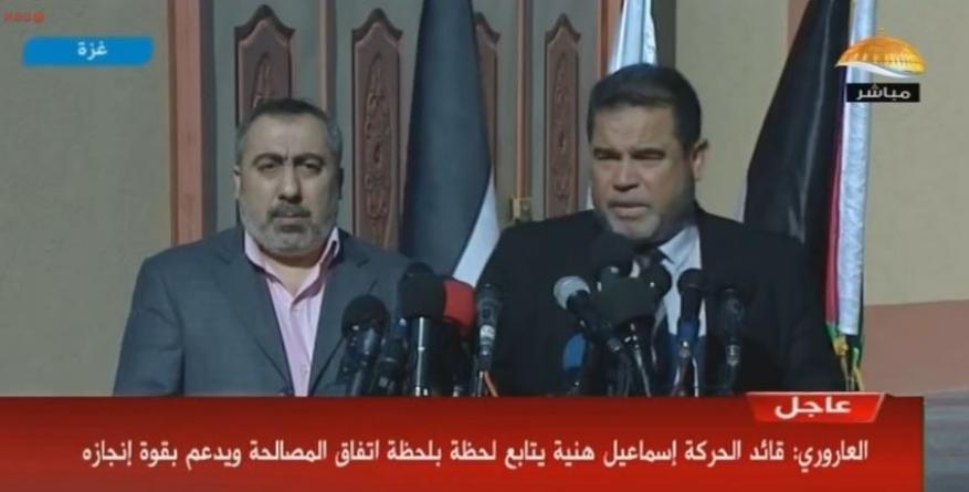 البردويل: لقاء تقييمي بعد شهر.. ومصر ستدعو للقاء شامل بداية الشهر المقبل