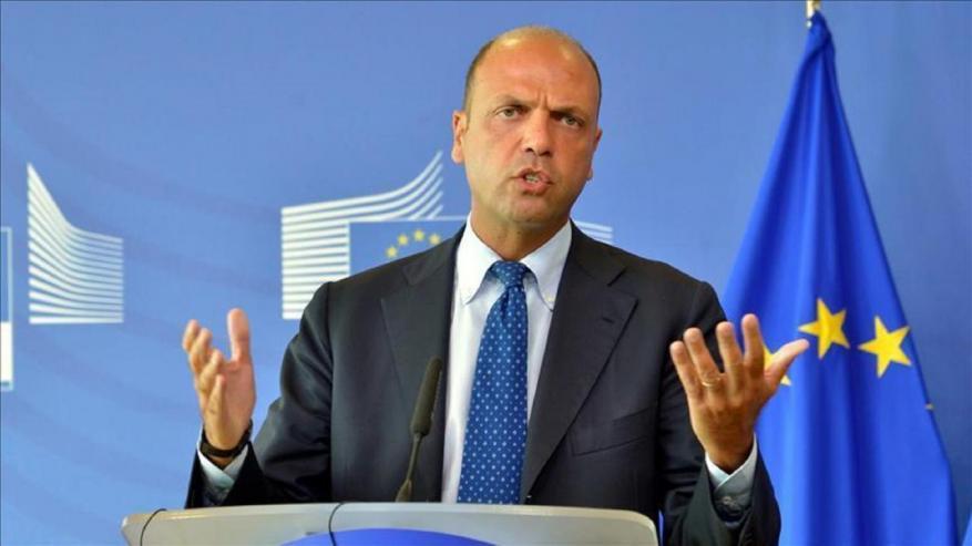 إيطاليا تعبر عن قلقها من قرار ترامب بشأن القدس