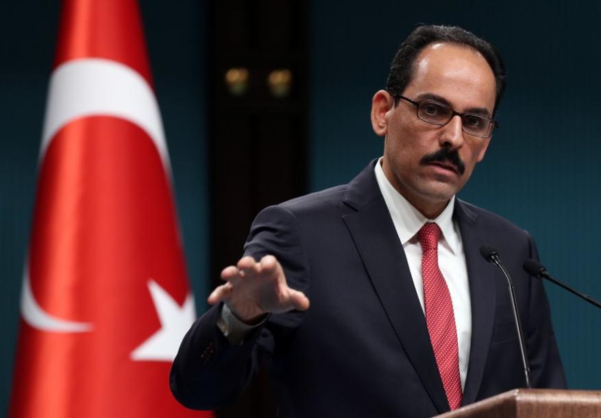 """تركيا تتهم ألمانيا بدعم """"غولن"""" وتبرئته من محاولة الانقلاب"""