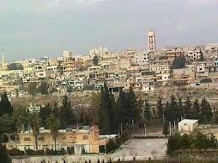 عائلة فلسطينية من مخيم حندرات تناشد الكشف عن مصير نجلها