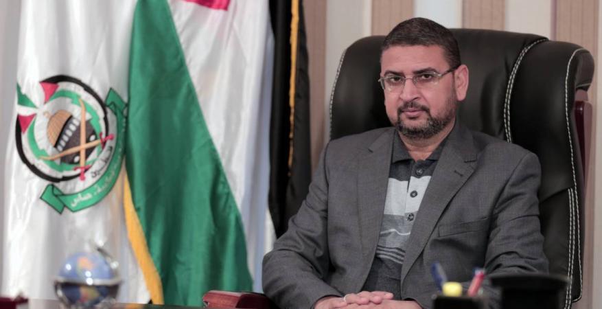 أبو زهري: سلوك حكومة الحمد الله في خنق غزة تجاوز الممارسات الإسرائيلية