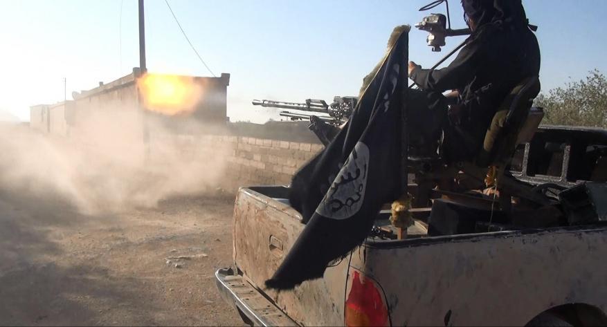 روسيا: واشنطن دعمت تنظيم الدولة ورفضت توجيه ضربات له في البوكمال