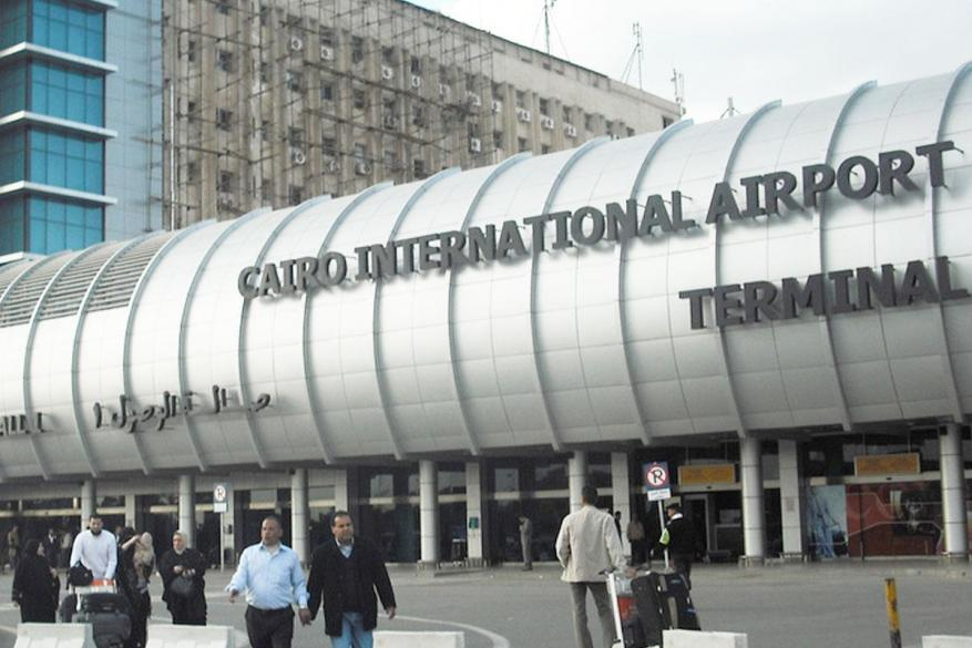 Egypt police systematically blackmail Palestinians at Cairo airport, report finds