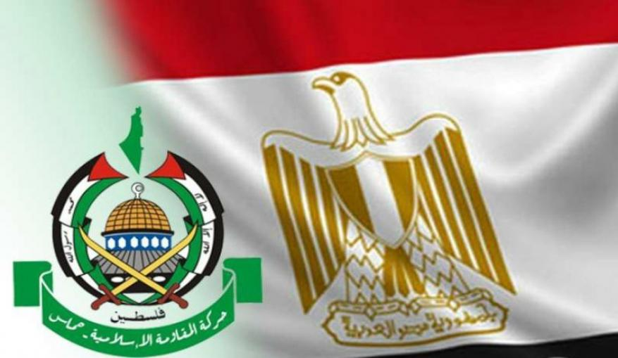 مصادرنا: وفد من حماس يزور القاهرة قريبا ووعود بتحسين العلاقة بين الطرفين