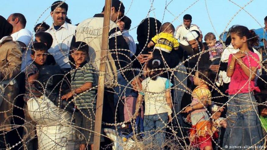 منسق أممي: 13 مليون سوري بالداخل في حاجة للمساعدة والإغاثة