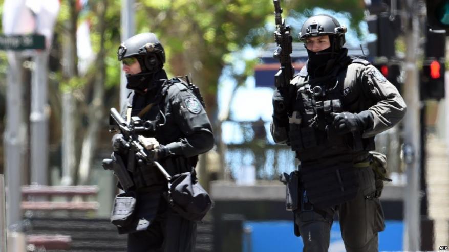 """أستراليا.. اعتقال شخص خطط لهجوم """"كارثي"""" في ليلة رأس السنة"""