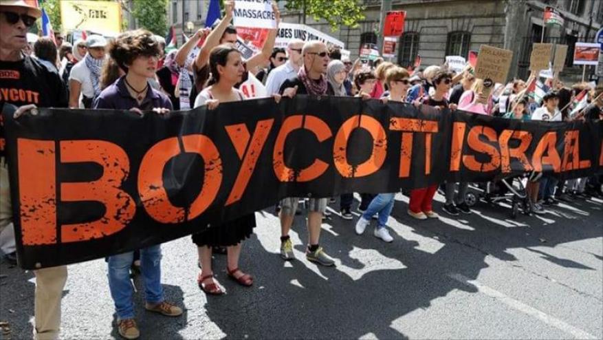 """منظمات فرنسية تدعو لاتخاذ إجراءات حازمة ضد """"إسرائيل"""""""