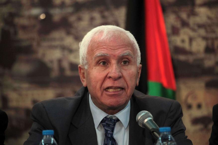 الأحمد: عقوبات السلطة هي للضغط على من اختطف غزة بقوة السلاح