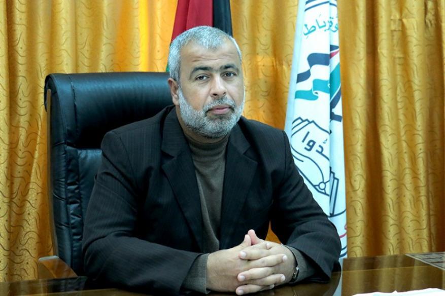 الأحرار لشهاب: يجب الضرب بيد من حديد لكل من يحاول العبث بأمن غزة