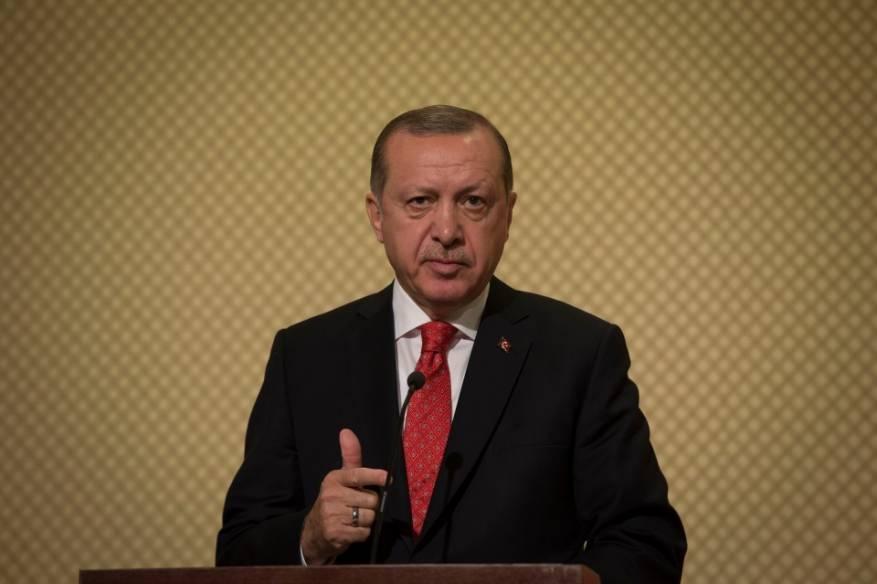 """أردوغان لبوتين: أوقفوا هجمات """"الأسد"""" بإدلب والغوطة الشرقية"""
