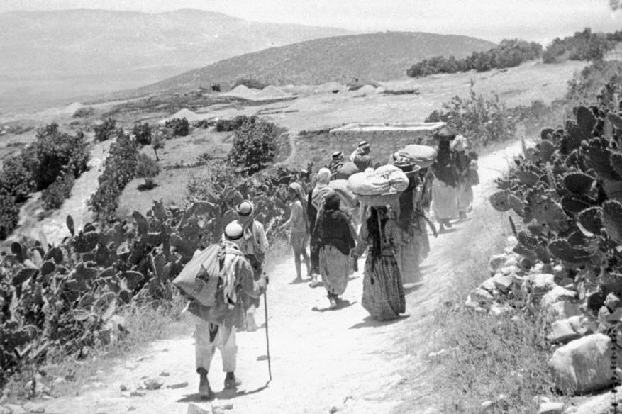 الفلسطيني الذي باع أرضه .. (المقدمة)