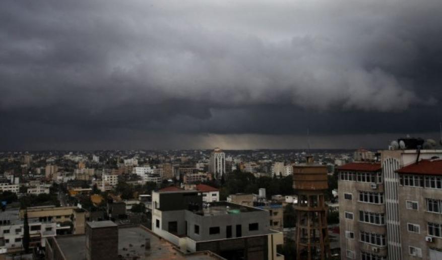 ارتفاع على الحرارة اليوم ومنخفض جوي يؤثر على البلاد الخميس والجمعة