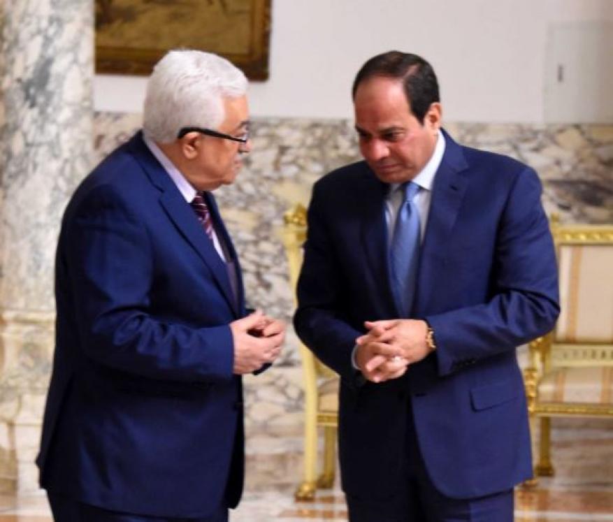 عباس قدم نصيحة لمصر ساهمت في إسقاط حكم مرسي