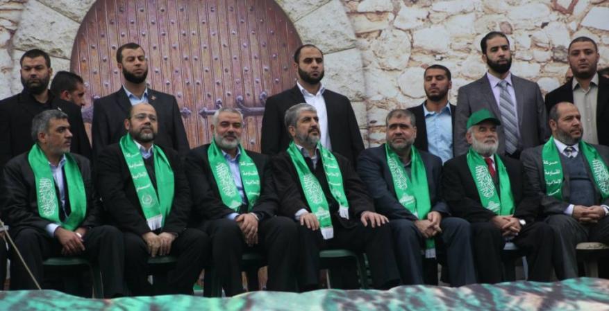 حماس والقدحة المعنوية الكبرى