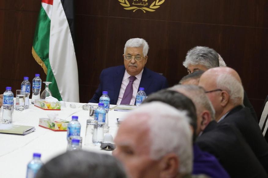 الفصائل لعباس: لا لعقد المجلس الوطني دون توافق.. ومجلسكم هذا من يمثل؟