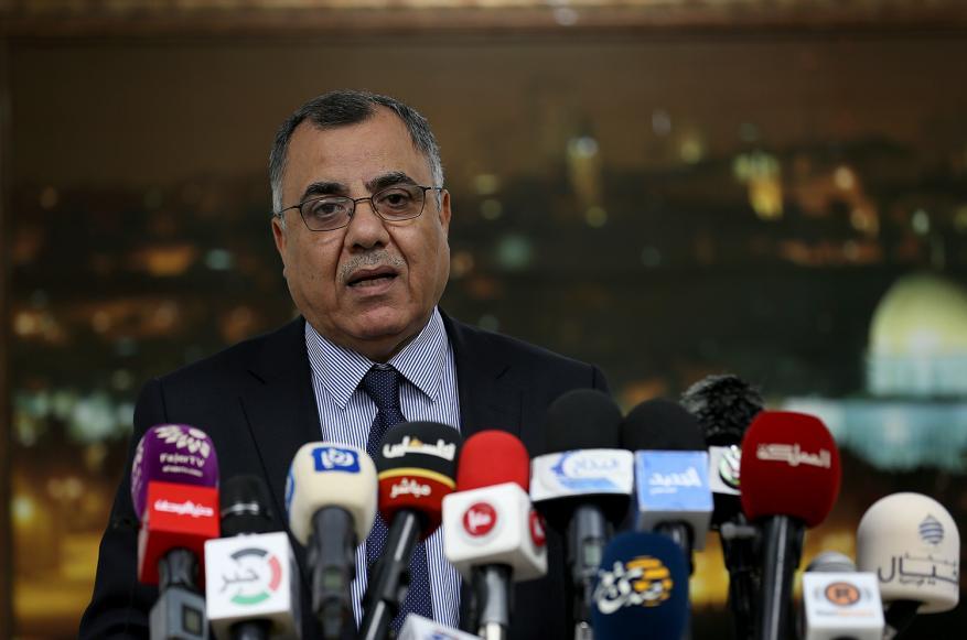 حكومة رام الله تقرر تمديد الإجراءات الوقائية للأول من الشهر المقبل