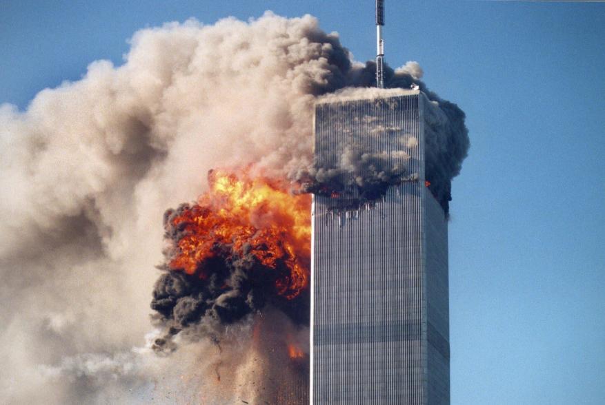 16 عاماً على هجمات الـ 11 من سبتمبر .. لقطات لا تُنسى
