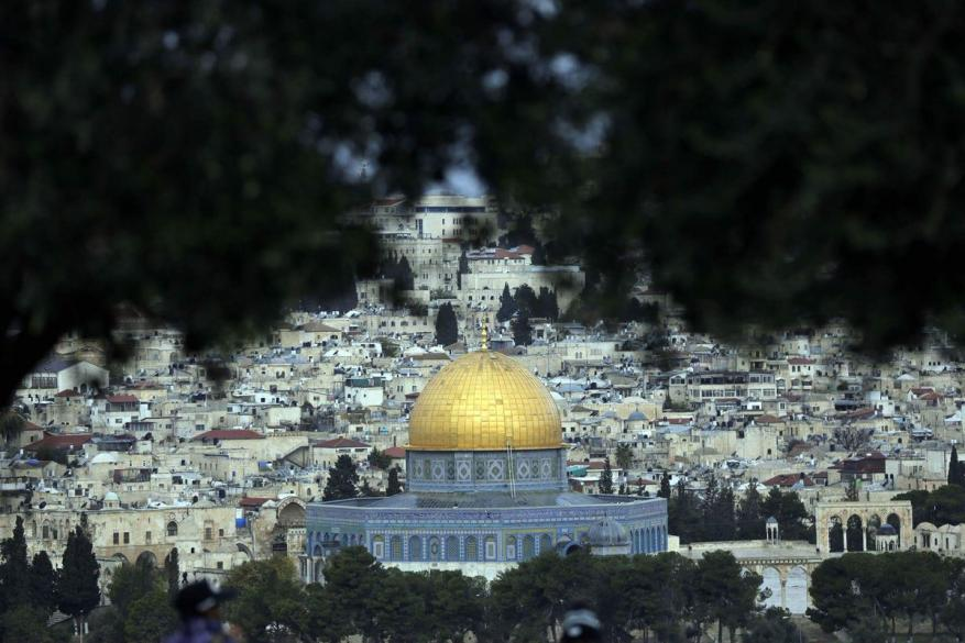 الرشق: القدس عاصمة فلسطين الأبدية والخيارات مفتوحة للدفاع عنها