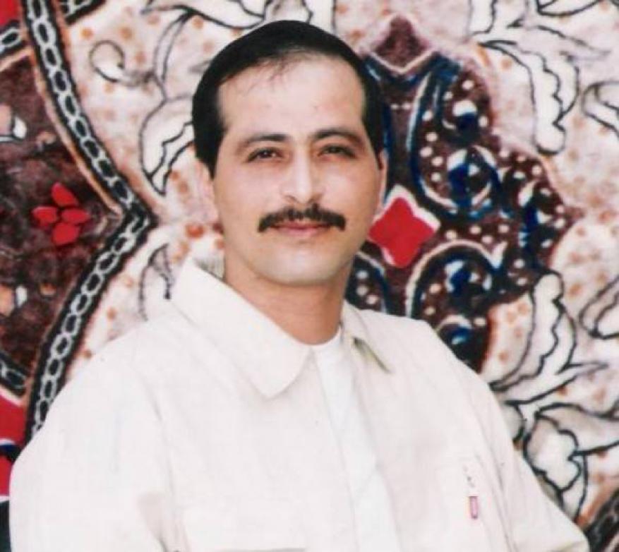 نقل الأسير المضرب سعيد مسلم إلى المستشفى