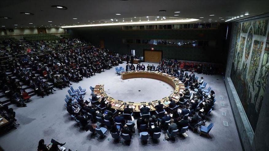 باكستان تطلب عقد جلسة طارئة لمجلس الأمن حول كشمير