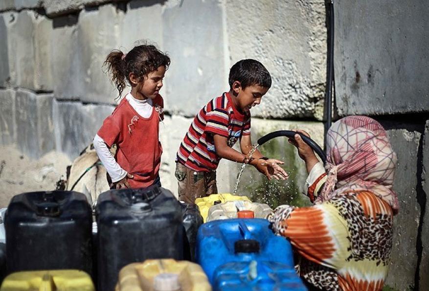 الأونروا: قطاع غزة يعاني من أزمة إنسانية متضاعفة