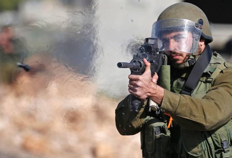 اصابات في مواجهات مع جنود الاحتلال شرق القدس