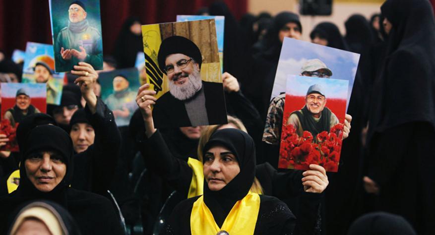 """عقوبات أمريكية جديدة تستهدف الأمين العام لـ""""حزب الله"""" اللبناني ونائبه"""