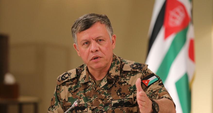 الملك الأردني: تصرف نتنياهو مع القاتل مرفوض ومستفز ويفجر غضبنا