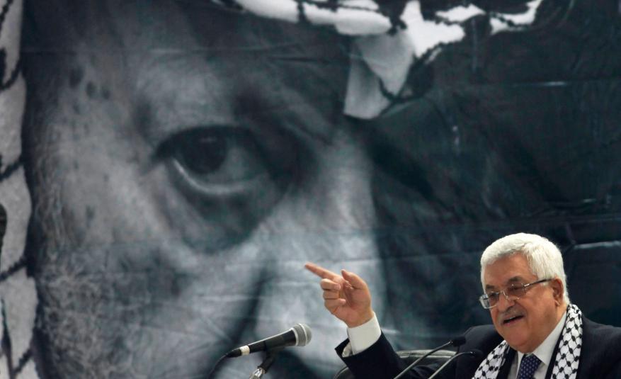 قاتل عرفات في جيب عباس .. هل يفشي سره في المؤتمر؟