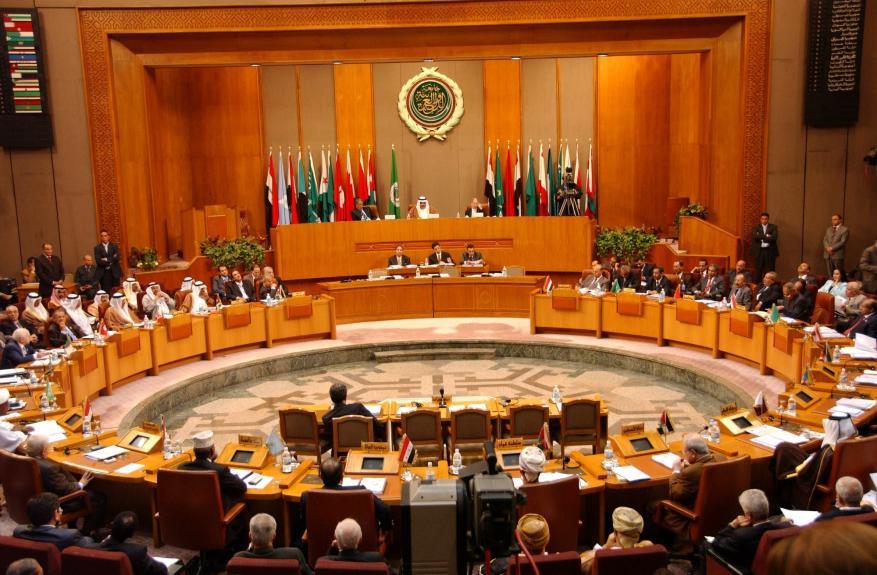 اجتماع لوزراء الخارجية العرب مطلع فبراير لبحث عقد قمة بشأن القدس
