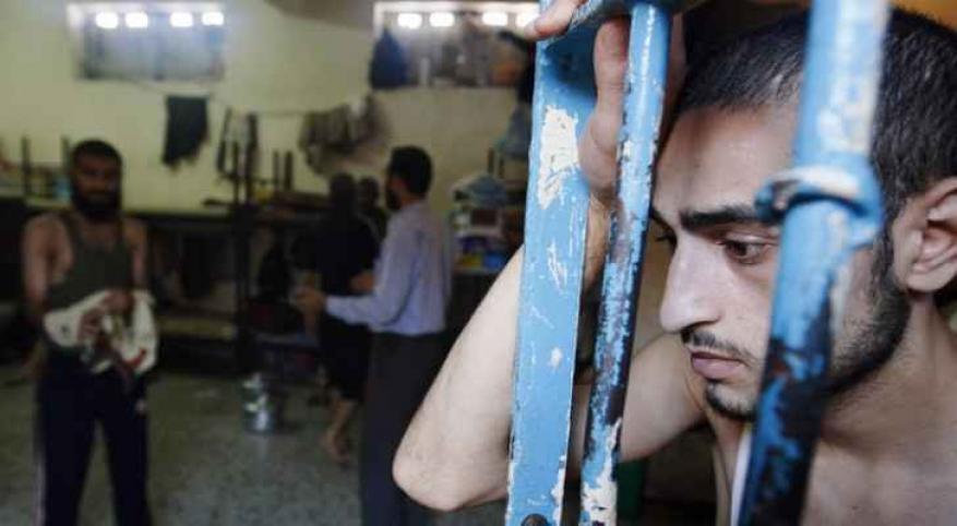 هيئة الأسرى: اهمال طبي متواصل بحق 7 أسرى مرضى في سجن عسقلان