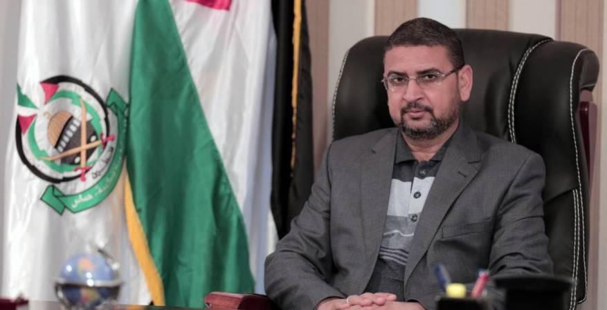 أبو زهري: دعوة الحمد الله لتسليم الأمن الداخلي يثير شكوك كبيرة على دوافع الحادث