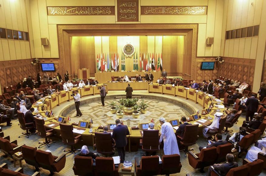 الجامعة العربية: مشروع قرار للتصدي لقرار أمريكا بشأن القدس وخطة تحرك