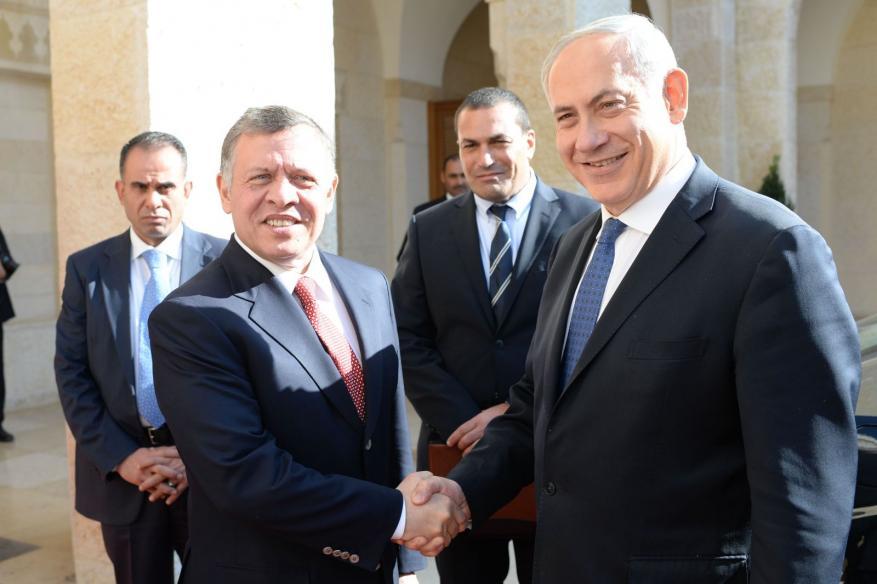 في ظل تبادل الاتهامات.. العلاقات الأردنية الاسرائيلية إلى أين؟
